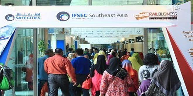 IFSEC South East Asia