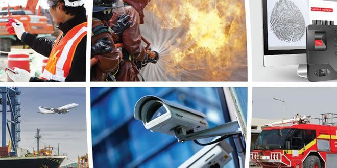 Oman Fire Safety & Security Expo