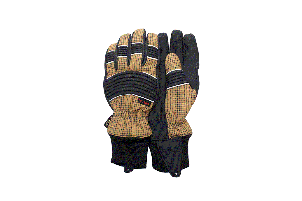 new textile glove