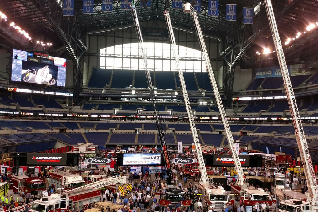 Record Attendance Achieved at FDIC International 2017