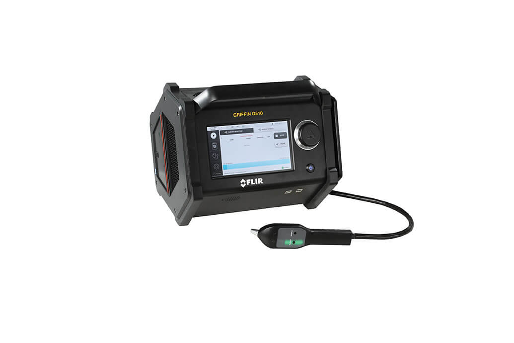 FLIR Griffin G510 Portable Gas Chromatograph