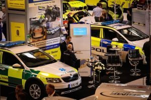 Fleet Solutions at The Emergency Services Show