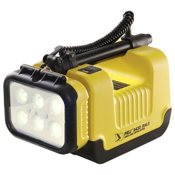 PELI 9430 Remote Area Lighting System (RALS)