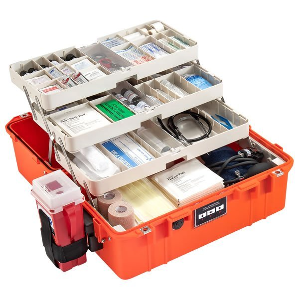 PELI Air EMS Case 1465