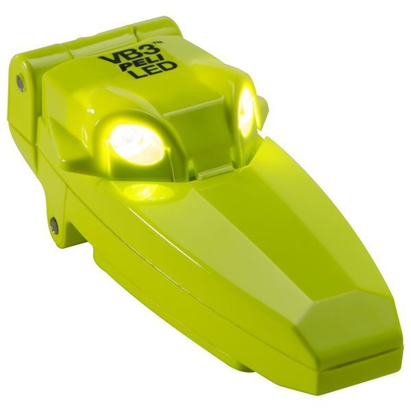 PELI VB3 Flashlight 2220Z1