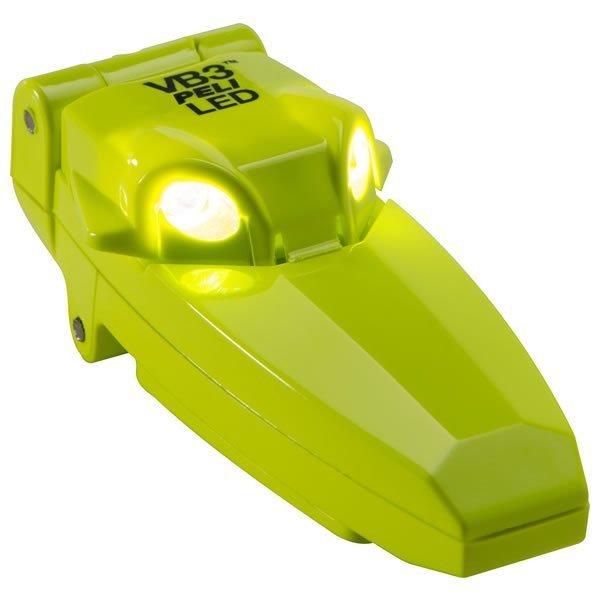 PELI VB3 Flashlight 2220Z1