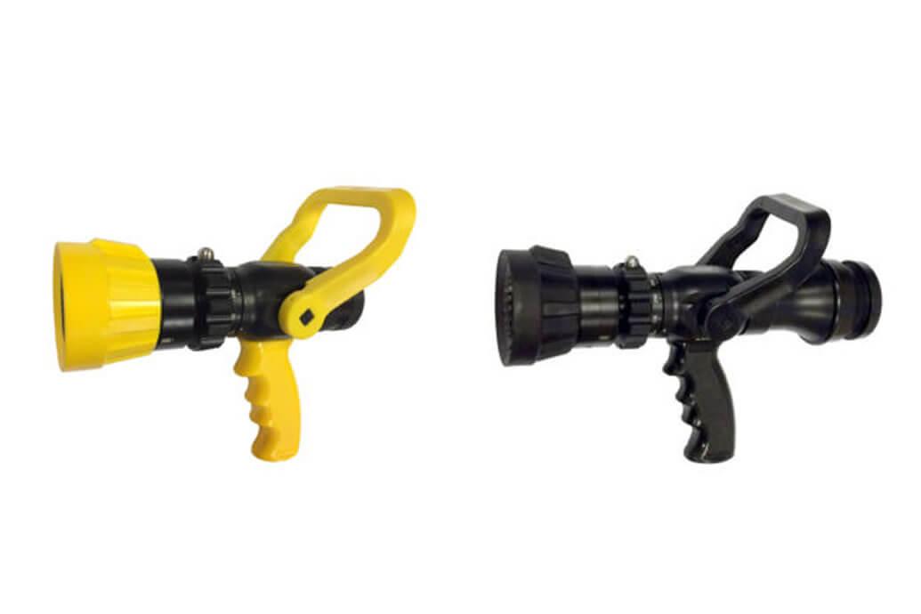 Delta Pro-Series Fire Nozzles