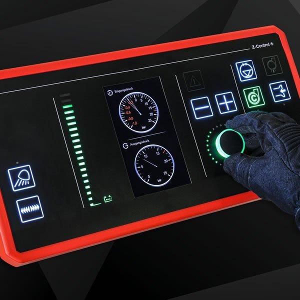 Z-Control