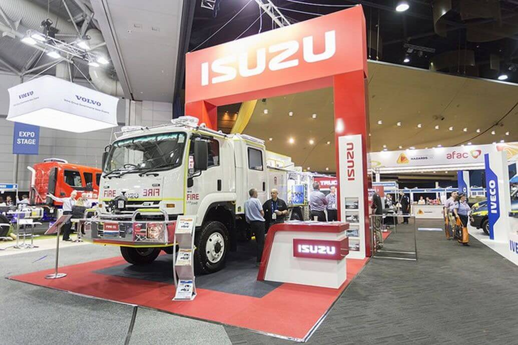Leading European exhibitors will attend AFAC17