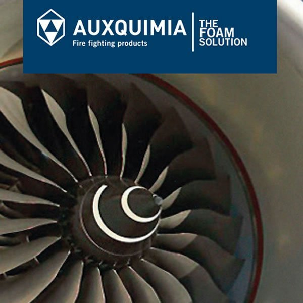AQUAFILM AF-1 ICAO B Foam Concentrate