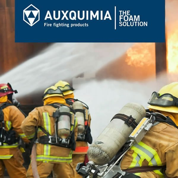 AUXQUIMIA EE-3 Training Foam