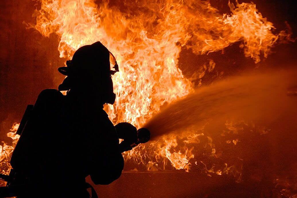 Aqua Blaster Fire Hose