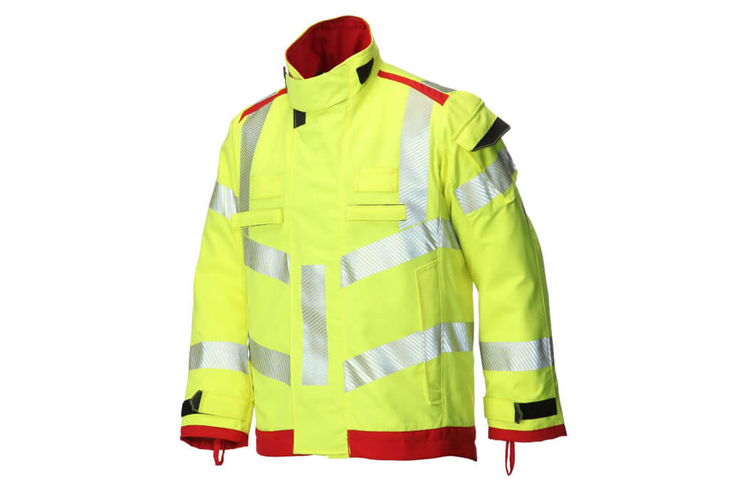 Major New Order Highlights Quality of Xenon Firefighter PPE