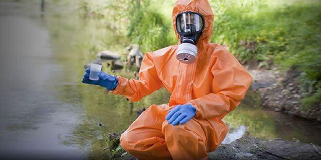 Spill Response Expo