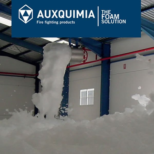 Synthetic Multiexpansion SF-60L Foam Concentrate