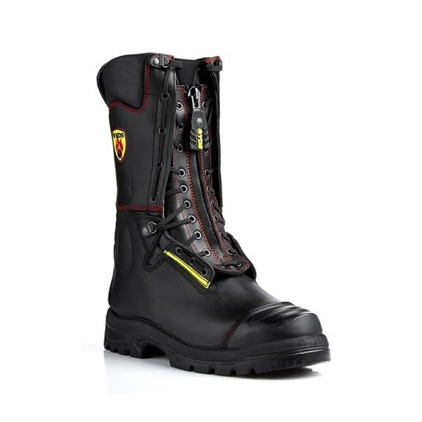 Talos Crosstech Antistatic Fire Boot