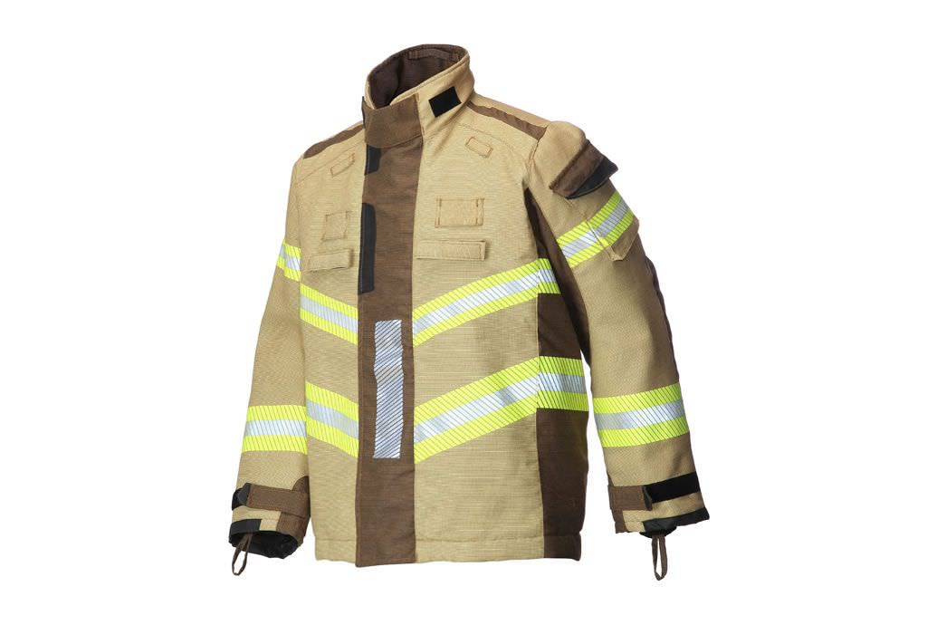 Ballyclare's Xenon firefighter suit