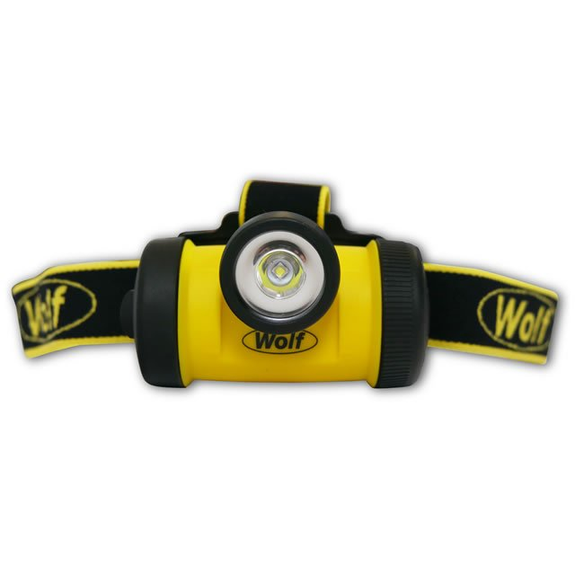 ATEX Headtorch HT-650
