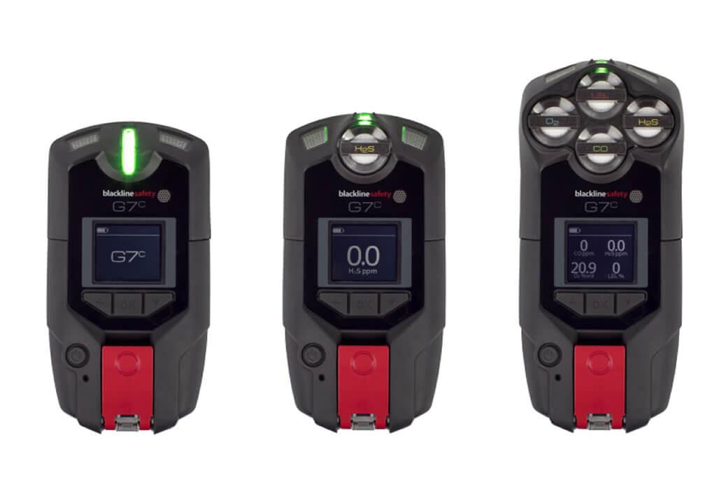 Award-winning Blackline Safety G7 Gains ATEX Certification
