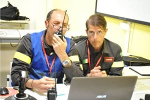 European Wildfire Simulation Training