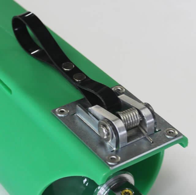 Ziamatic Slide-out D Cylinder Bracket