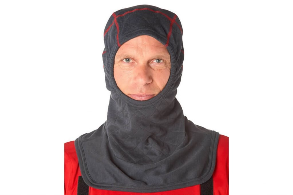 Particulate Exhaust Hood ~ Bristol ppe takes centre stage at intersec fire product