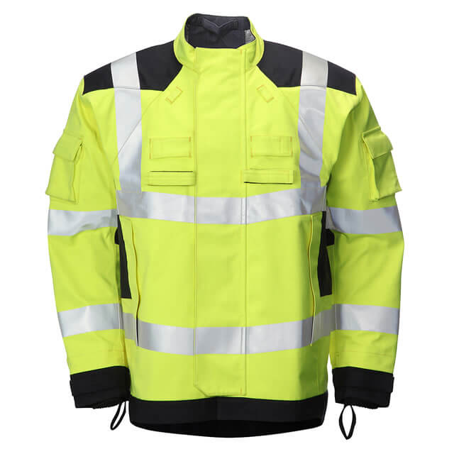 Technical Rescue Hi Vis Jacket