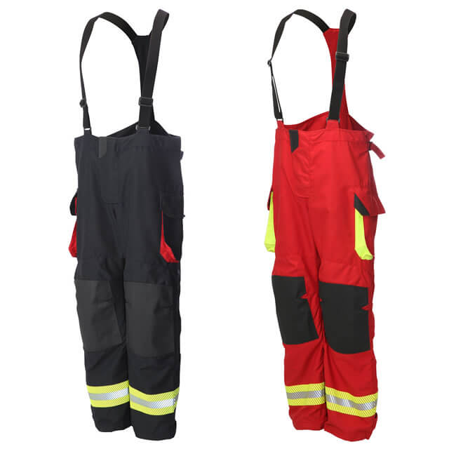Xenon Multi-Function Firefighter Rescue Trouser