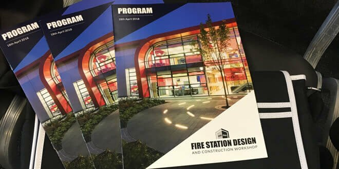 Fire Station Design & Construction Workshop 2019