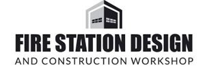 Fire Station Design & Construction Workshop logo 2019