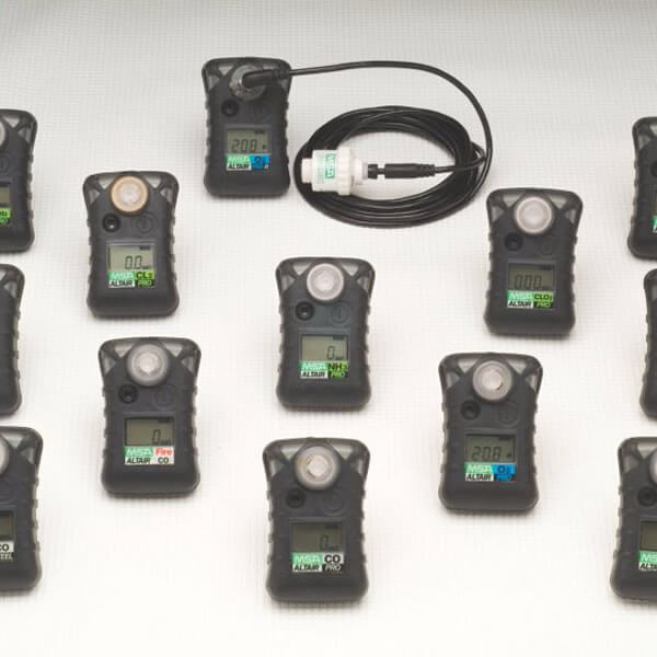 MSA ALTAIR Pro Single-Gas Detector - Fire Product Search