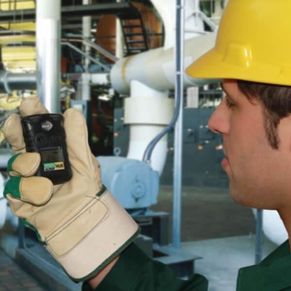 MSA ALTAIR Single Gas Detector