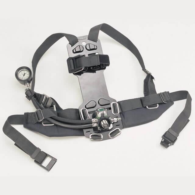 MSA BDmini Compressed Air Breathing Apparatus