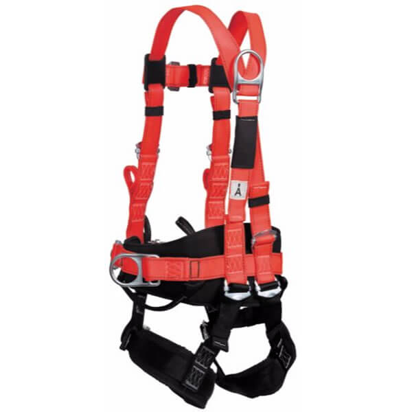 MSA Gravity Utility NON ASTM Harness