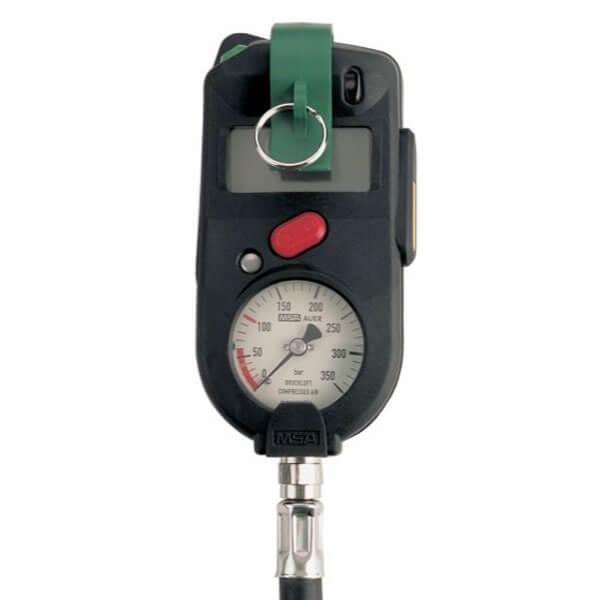 MSA ICU Firefighter Motion Detector