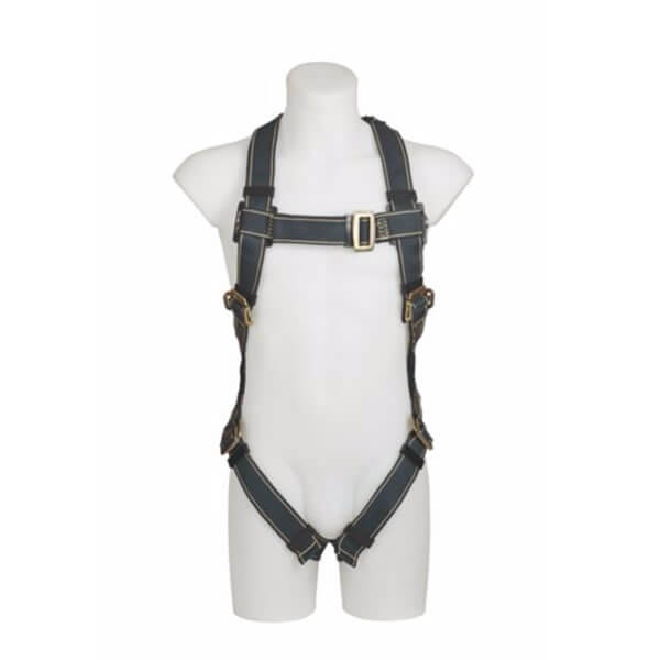 MSA Thermatek Harnesses