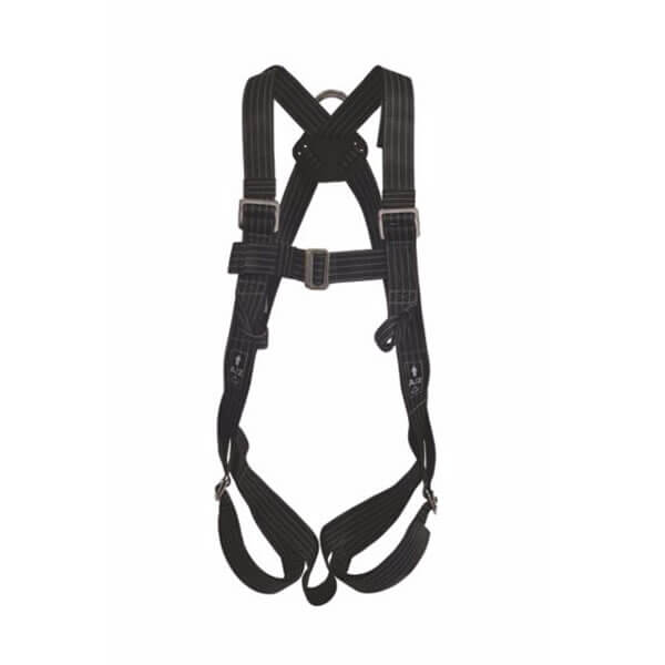 MSA V-FORM Anti-Static Full Body Harness