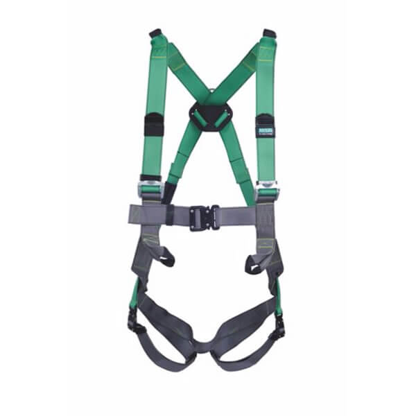 MSA V-FORM Full Body Harness