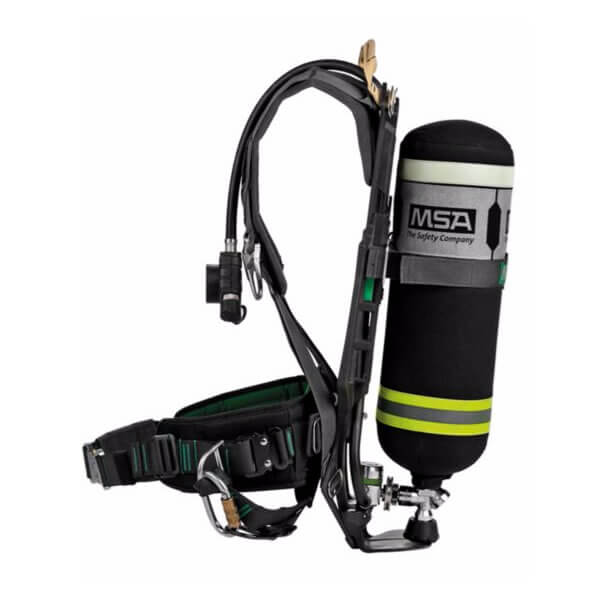 MSA alphaBELT Rescue and Holding Belt