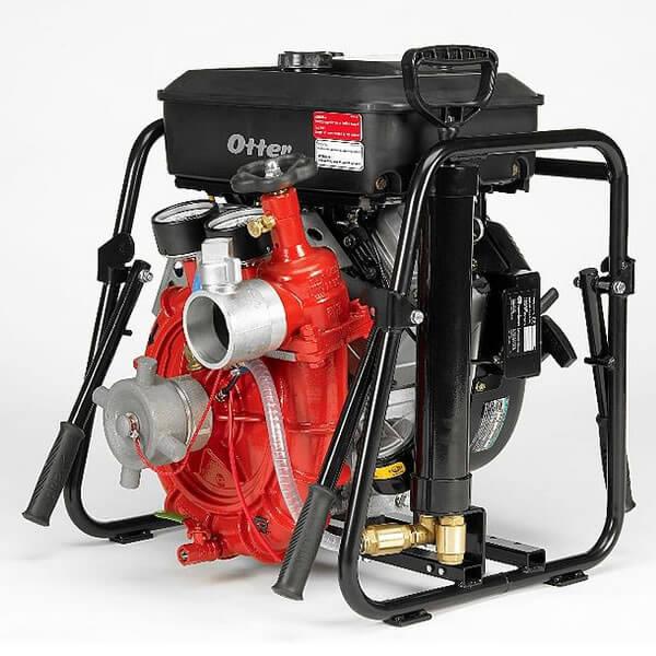 Rosenbauer OTTER Portable Pump
