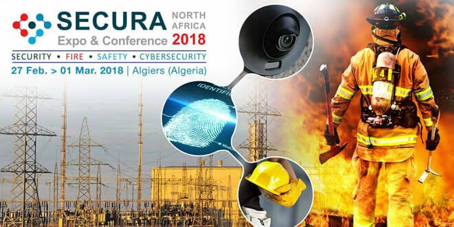 Secura North Africa 2018