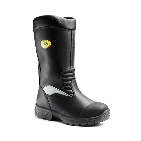 Jolly Firefighter Evo Boot