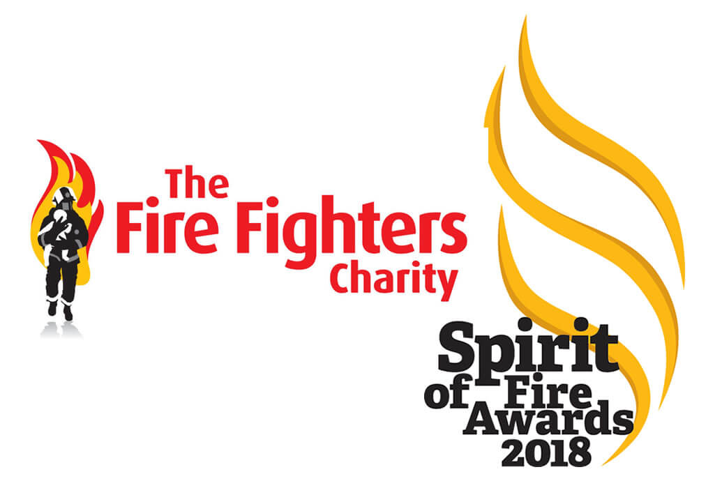 Nominations Open for The Spirit of Fire Awards 2018