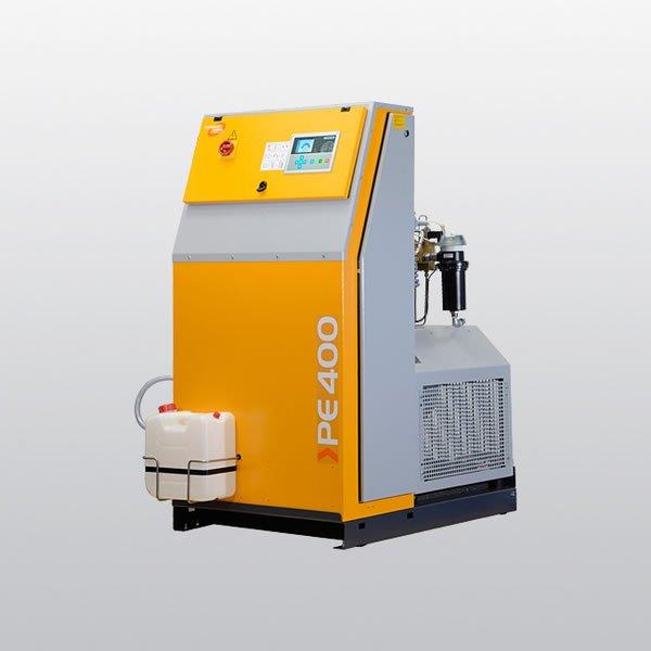 PE-VE High-Pressure Compressors
