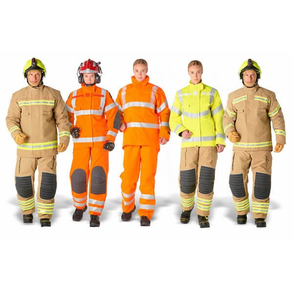 Bristol Uniforms - Fire Product Search