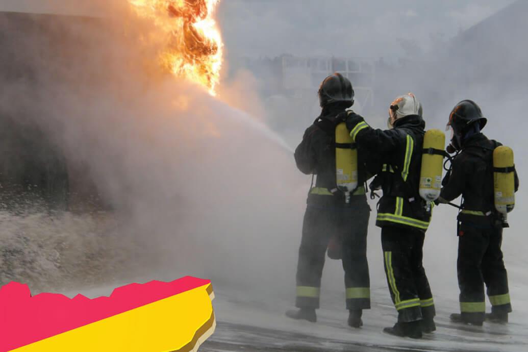 Firefighting Foam School 2018