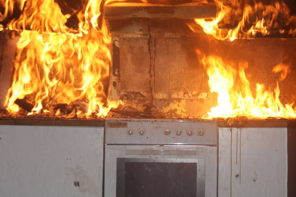 Fatal Fires Are a Social Problem