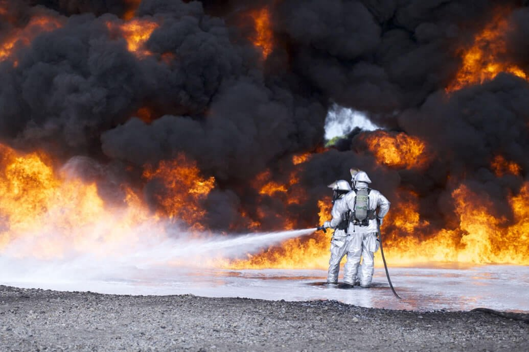 Best Practice Guidance for Use of Class B Firefighting Foams