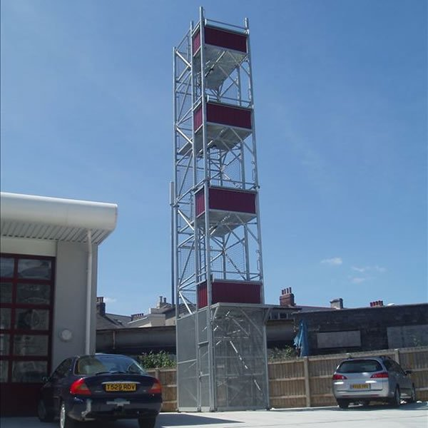 FT96 Fire Drill Towers