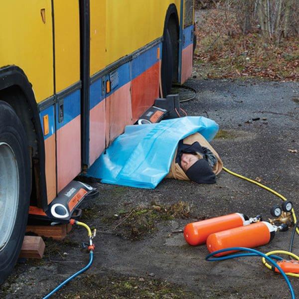 Holmatro HLB 96 Lifting Bag